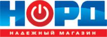 Логотип компании Норд