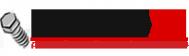 Логотип компании КрепыЖ